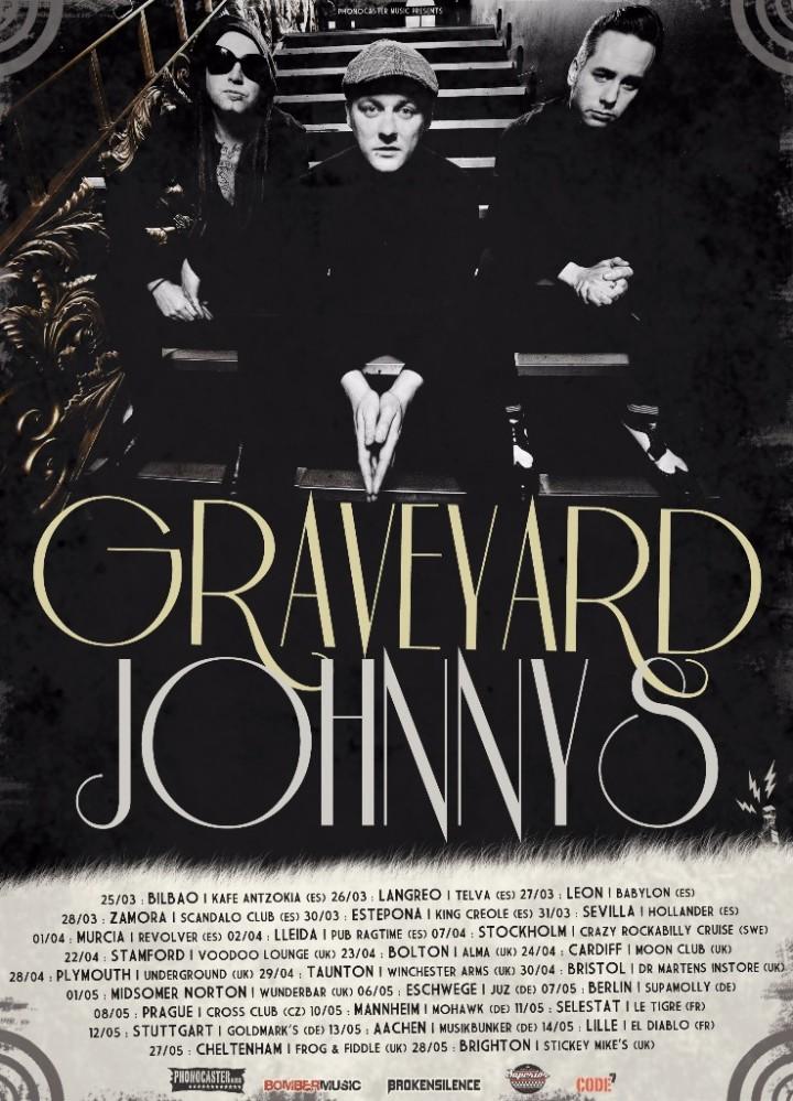 graveyard johnnys
