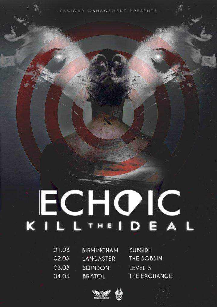 kill the ideal tour
